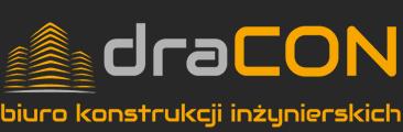 draCON – Biuro Konstrukcji Inżynierskich